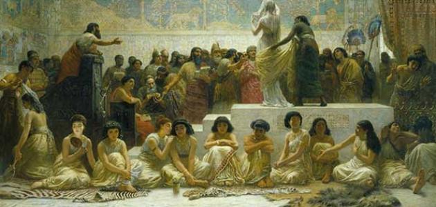 نبذة عن كتاب حضارة العبيد