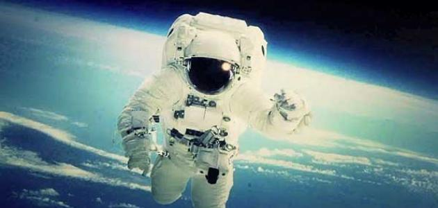 مفهوم انعدام الجاذبية الأرضية