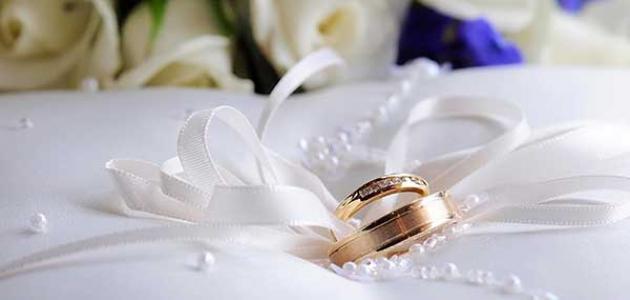 حكم زواج المسيار