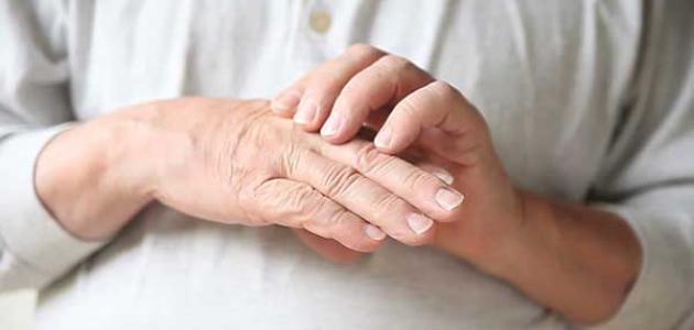 أسباب ألم أصابع اليد وطريقة علاجه