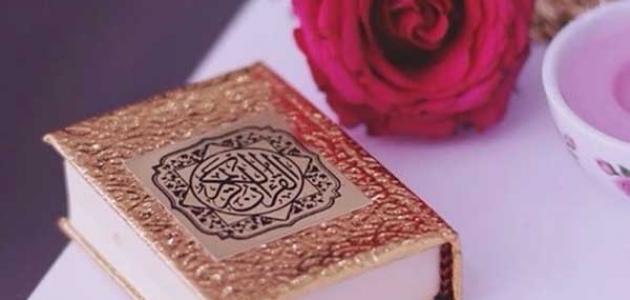 سبب نزول سورة الرحمن