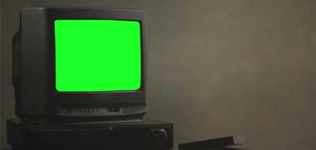 موضوع تعبير عن التلفاز