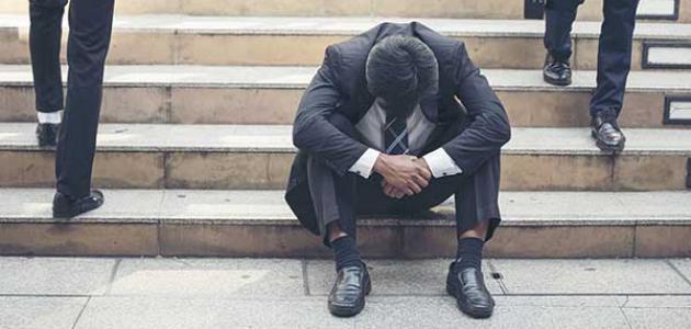 كلمة إذاعة عن أسباب البطالة
