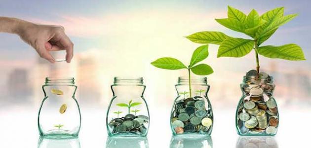 طرق استثمار المال