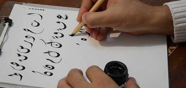 الخاطرة في اللغة العربية
