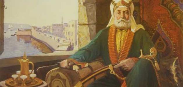 من هو أبو دلامة
