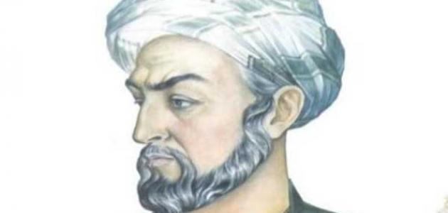 تعريف بالشاعر ابن سناء الملك