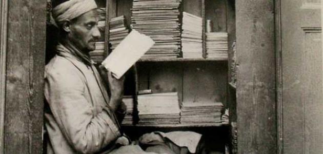 روائع الأدب العربي