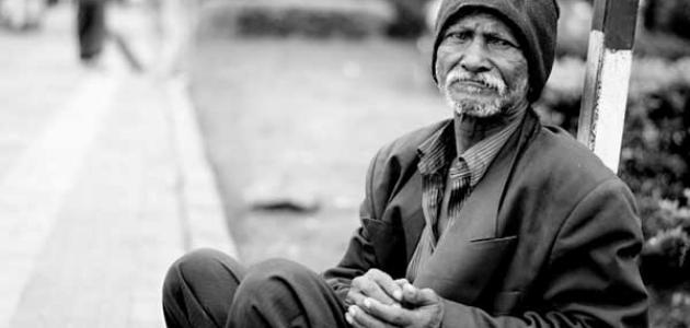 شعر عن الفقر