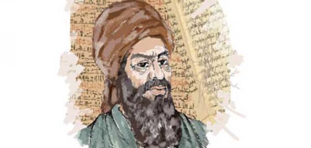 كتاب العقد الفريد لابن عبد ربه