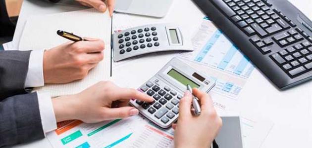 ما هو تحليل النسب المالية
