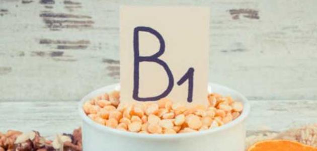فوائد فيتامين B1 للعظام