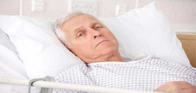 تشخيص سرطان الغدد اللمفاوية