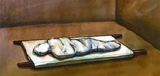 كيف تصلي صلاة الميت