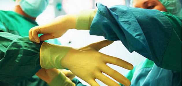 عملية زراعة الكبد