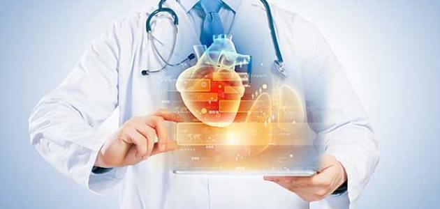 ما بعد القسطرة القلبية