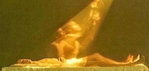 كيف تخرج الروح من الجسد