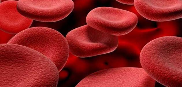 أعراض ارتفاع كريات الدم الحمراء