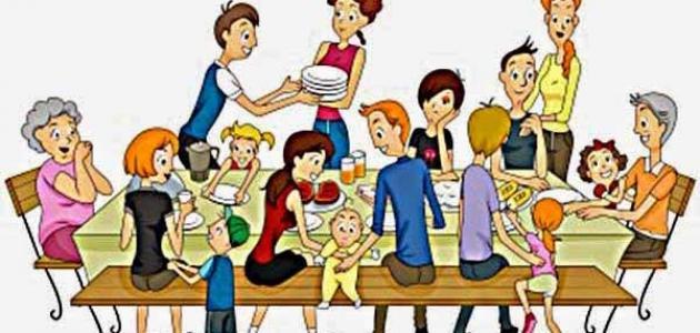بحث عن طاعة الوالدين