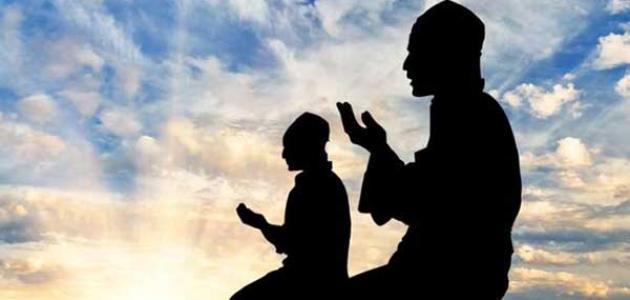 الفرق بين مفهوم الدين والتدين