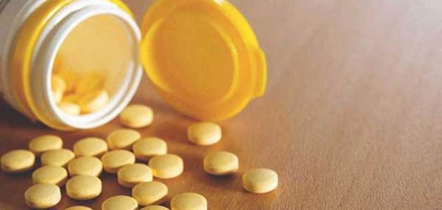 أضرار فيتامين B7