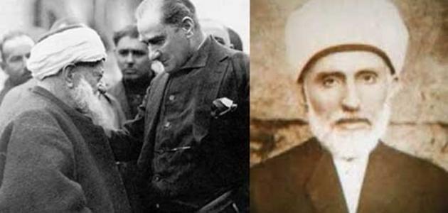 الشيخ مصطفى صبري