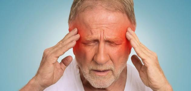 أسباب استسقاء الدماغ عند الكبار