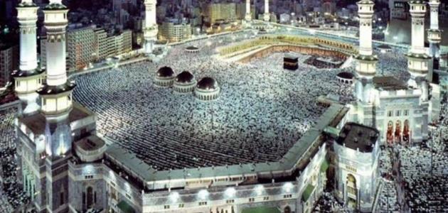 حكم صلاة التراويح في رمضان