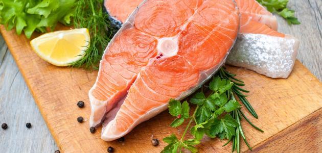 أسباب حساسية السمك
