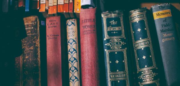 خصائص القصة الأدبية