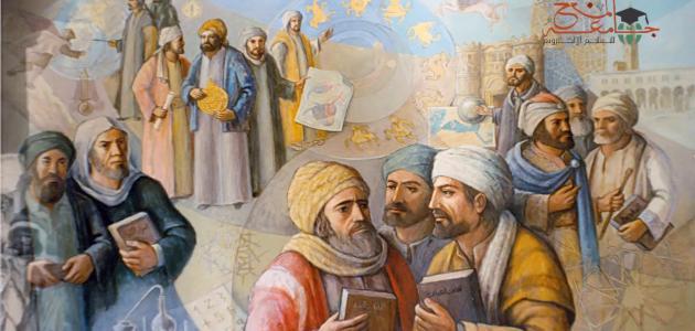 أفضل شعراء العرب