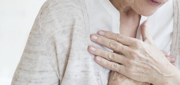 علاج ارتفاع البوتاسيوم في الجسم