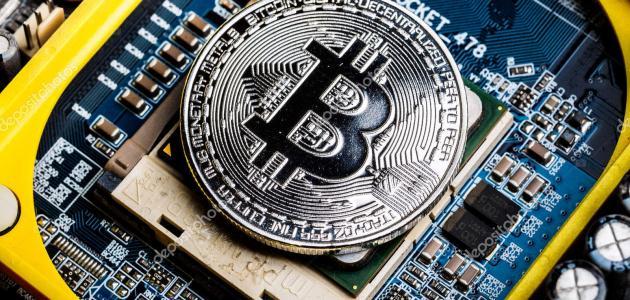 مفهوم تعدين العملات الإلكترونية