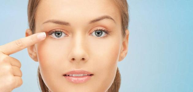 معلومات عن عملية تكبير العيون