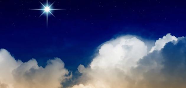 معلومات حول نجم القطب الشمالي