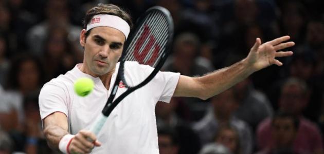 أشهر لاعبي التنس