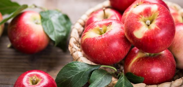 هل التفاح مفيد لمرضى السكري