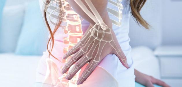 أعراض هشاشة العظام عند الفتيات