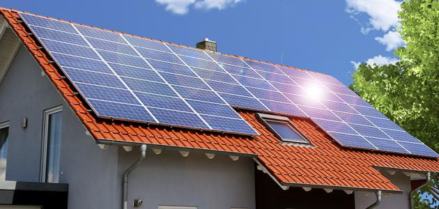 أضرار استخدام الطاقة الشمسية في المنازل
