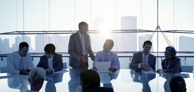 مهام مجلس الإدارة في المنظمات غير الربحية