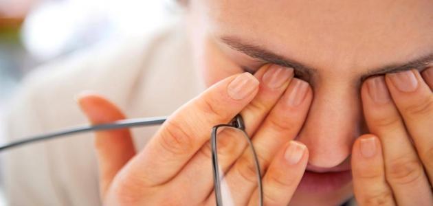 علاج نزيف العين بسبب السكري