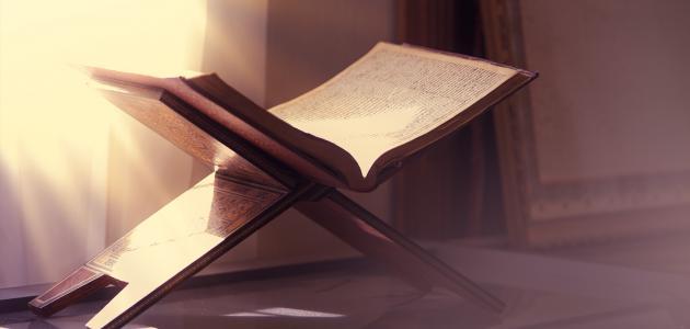 تأملات في سورة الطور