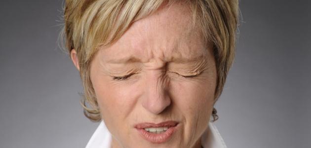 أعراض متلازمة توريت