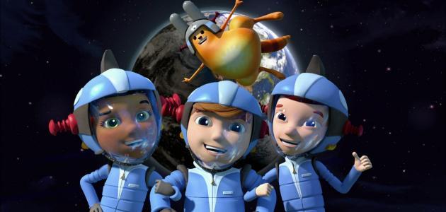 قصة عن الكواكب للأطفال