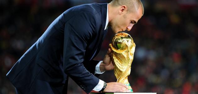 أفضل لاعب في العالم 2006