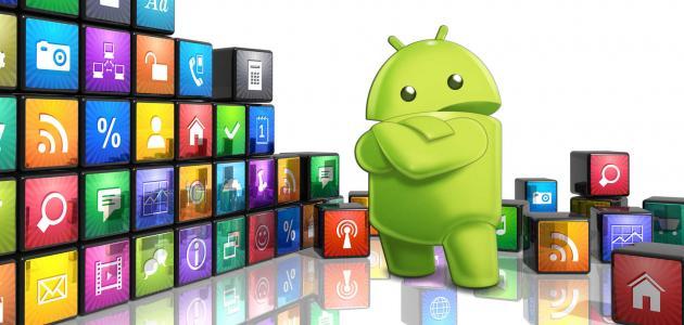 بحث عن أنظمة تشغيل الأجهزة الذكية