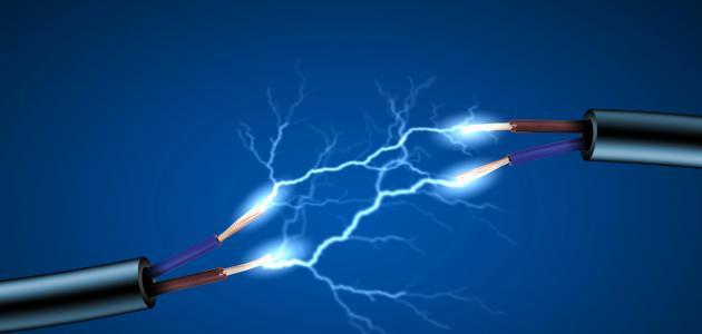 الموصلات الكهربائية وأنواعها