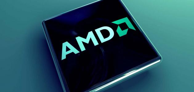 أحدث معالجات AMD
