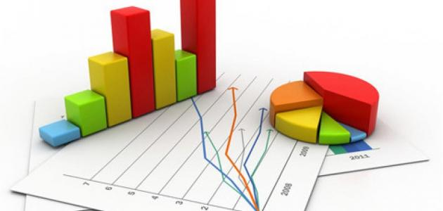 أنواع الجداول الإحصائية