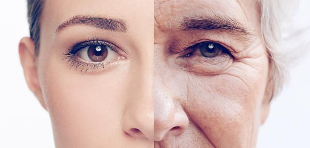 أعراض زيادة الكولاجين في الوجه